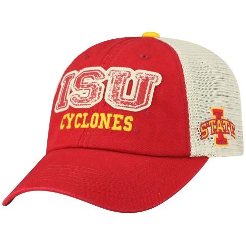 NCAA Iowa State Cyclones Baseball Hat - image 1 of 2