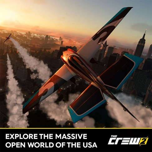 the crew 2 deluxe edition review