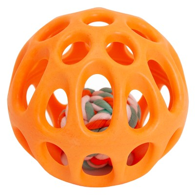 Ball Within Ball Dog Toy - Boots & Barkley™