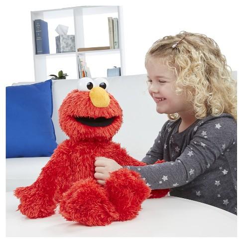 Playskool Friends Sesame Street Love2learn Elmo Target