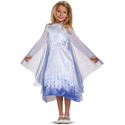 Frozen Snow Queen Elsa Classic Toddler/Child Costume