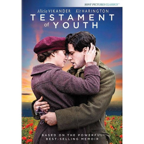 Testament of Youth (DVD) - image 1 of 1