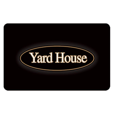 Yard House $50 Gift Card (Email Delivery)