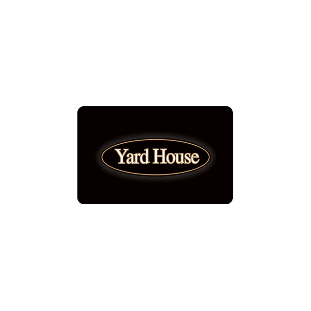 Yard House $25 Gift Card (Email Delivery)