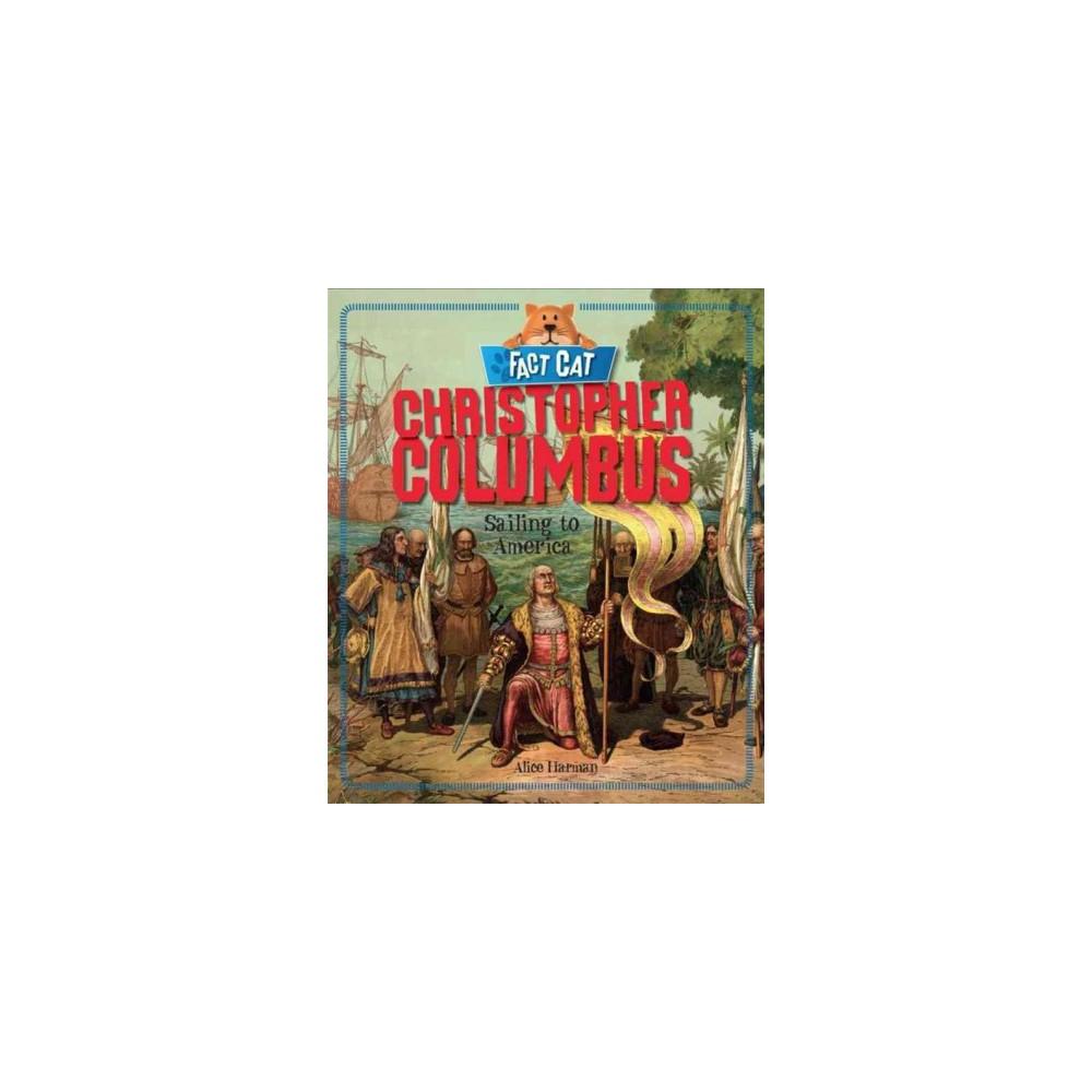 Christopher Columbus (Paperback) (Jane Bingham)