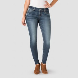 DENIZEN® from Levi's® Women's Modern Skinny Jeans Medium Wash 2