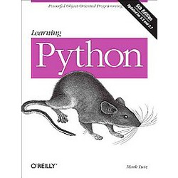 Learning Python - 5 Edition by  Mark Lutz (Paperback)