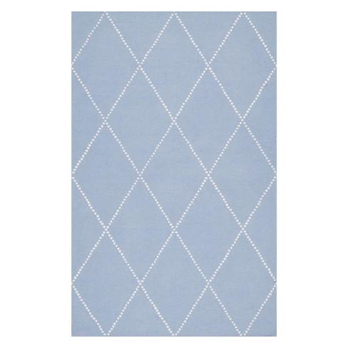 5' x 8' Hand Tufted Elvia Rug - nuLOOM - image 1 of 1
