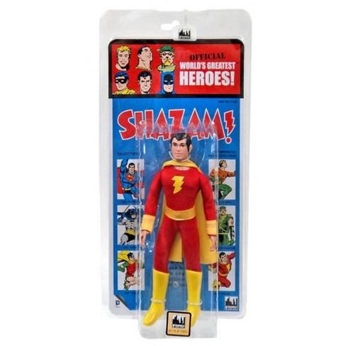 12 Inch Retro DC Comics Action Figures Series Shazam