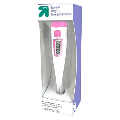 Basal Digital Thermometer - Up&Up™