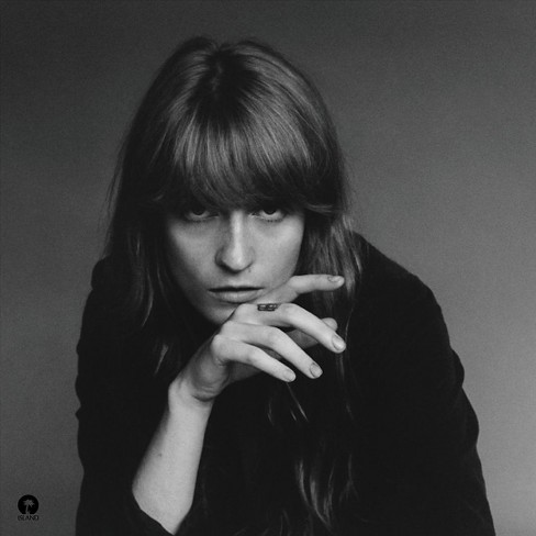 Florence + the machi - How big how blue how beautiful (Vinyl) - image 1 of 1