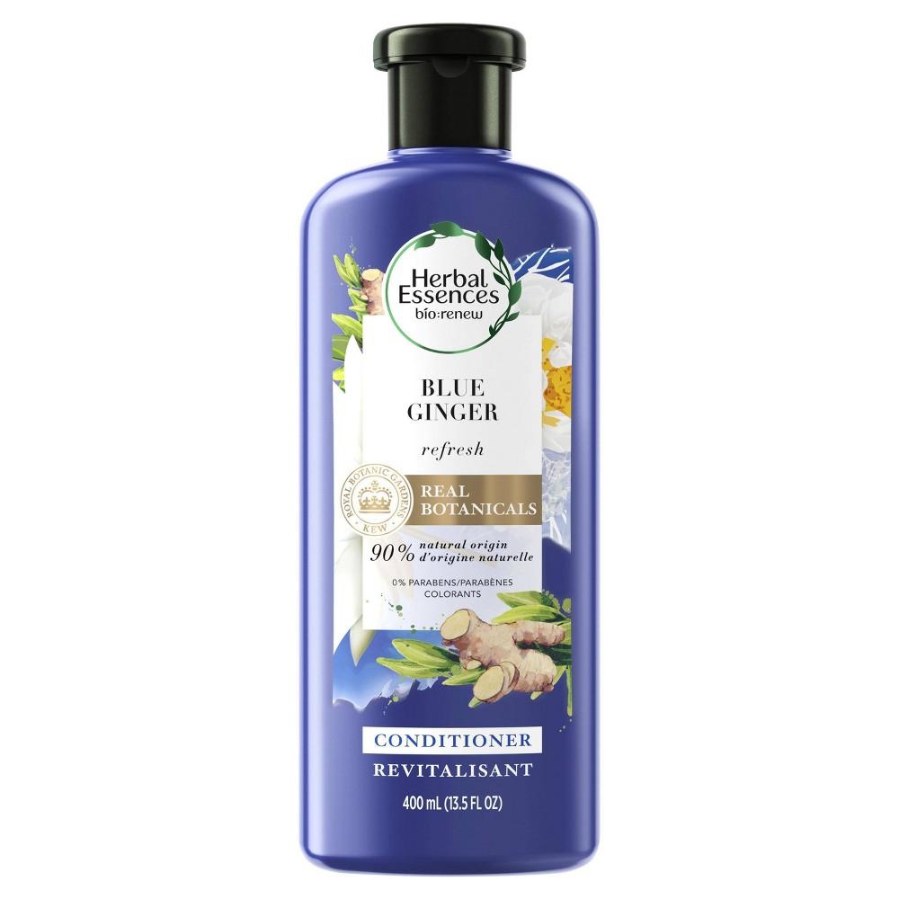 Image of Herbal Essences bio:renew Blue Ginger Refresh Conditioner - 13.5 fl oz