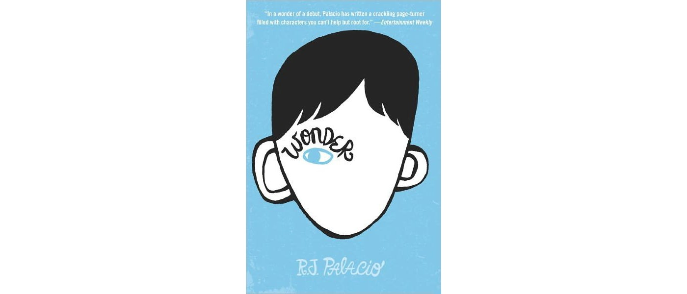Wonder (Hardcover) by R. J. Palacio - image 1 of 1