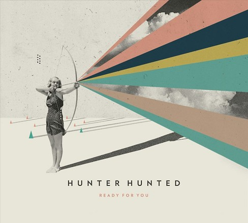 Hunter hunted - Ready for you (CD) - image 1 of 1