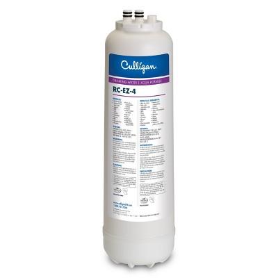 Culligan EZ-Change Premium Water Filtration Replacement Cartridge 500 Gallons