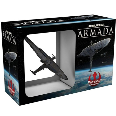 Fantasy Flight Games Star Wars Armada: The Profundity Expansion Pack - image 1 of 4