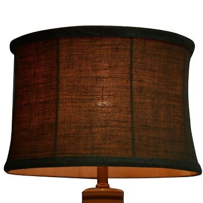 Burlap Lamp Shades Target, Burlap Lamp Shades For Table Lamps