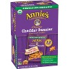 Annie's Cheddar Bunnies Baked Snack Crackers - 12oz - image 3 of 3