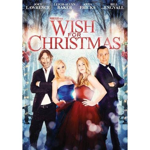 Wish for Christmas (DVD) - image 1 of 1