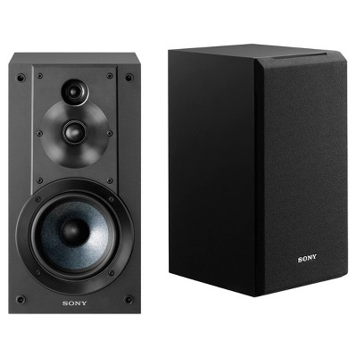 Sony® Home Audio Speaker System - Black (SSCS5)