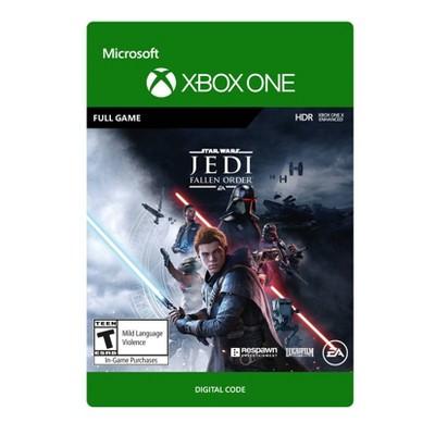 Star Wars: Jedi Fallen Order - Xbox One (Digital)