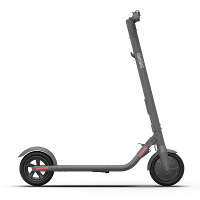 Segway E22 Electric Scooter - Dark Gray
