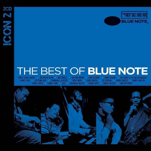 Various - ICON: The Best Of Blue Note (CD) - image 1 of 1