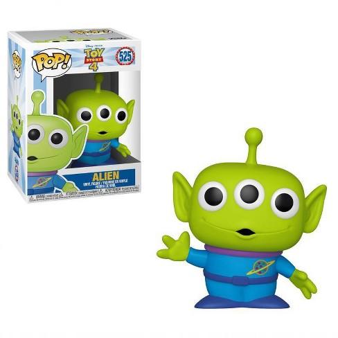 Funko POP! Disney: Toy Story 4 - Alien - image 1 of 3
