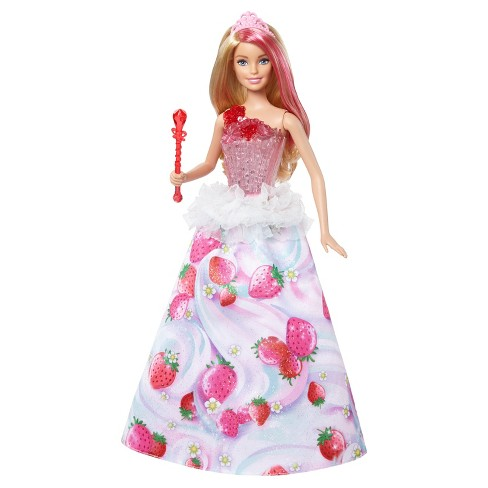 Barbie® Dreamtopia Sweetville Princess Doll - image 1 of 6