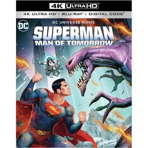 Superman: Man of Tomorrow - image 1 of 1