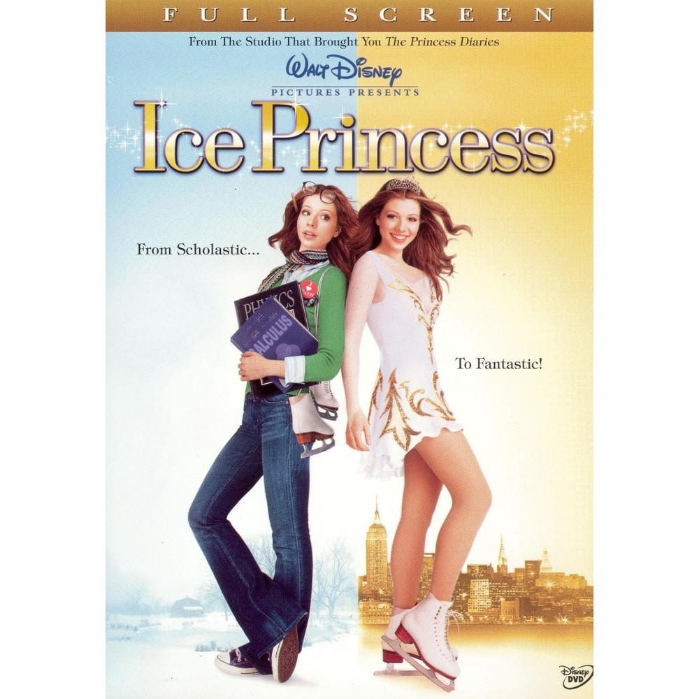 Ice Princess (P&s) (dvd_video)