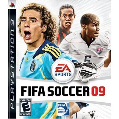 FIFA Soccer 2009 PS3