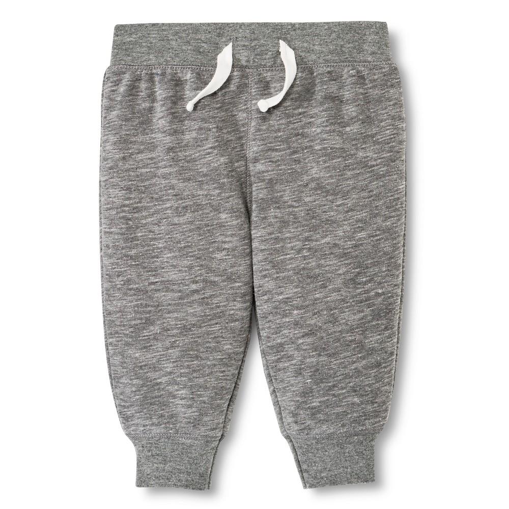 M Cr Lounge Pants - Circo Charcoal (Grey) 0-3 M, Infant Boy's, Size: 0-3M