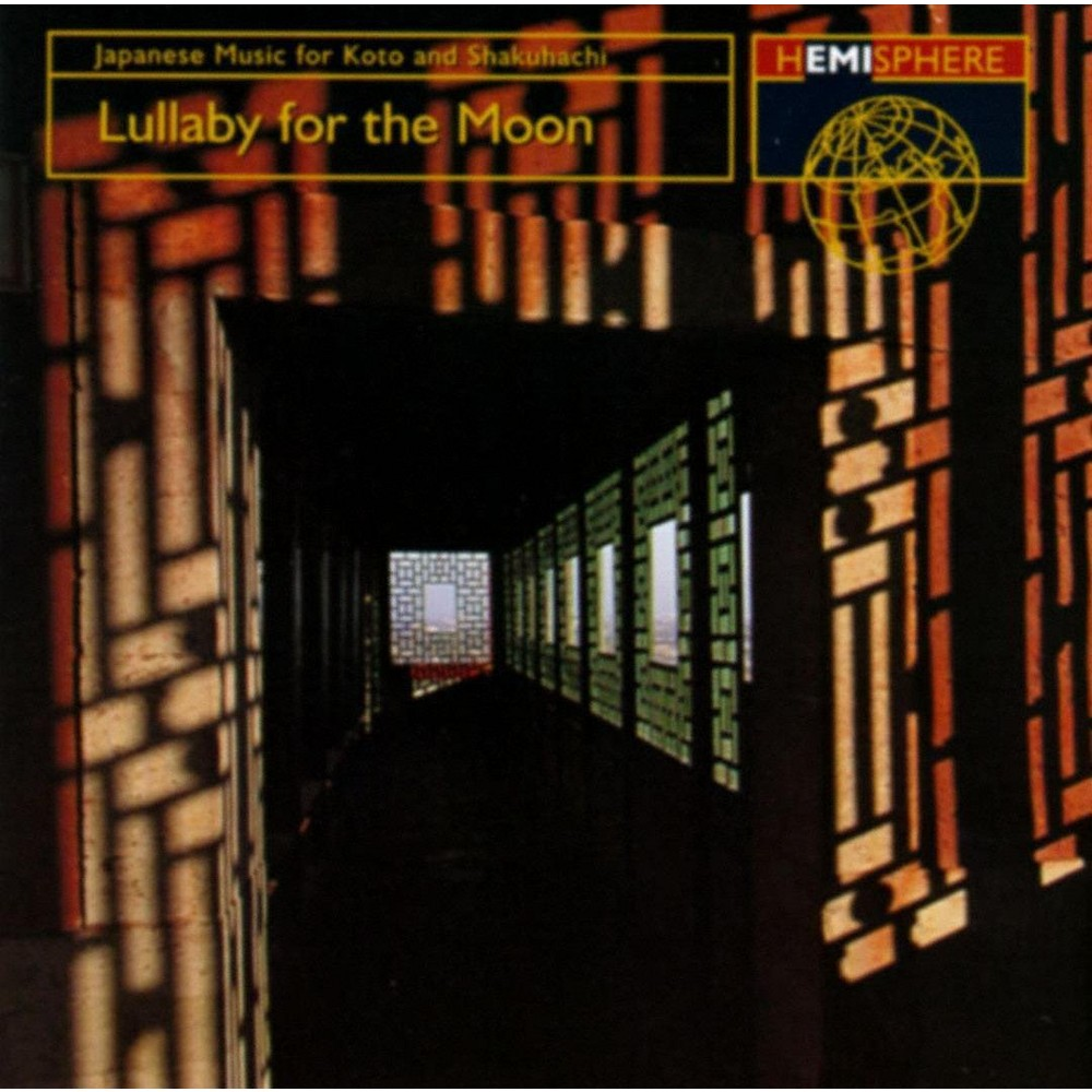 Various - Lullaby for the moon (CD)