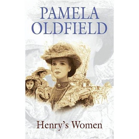 Henry's Women - (Severn House Large Print) by  Pamela Oldfield (Hardcover) - image 1 of 1