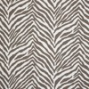 Sunbrella Indoor/Outdoor Deep Seating Pillow and Cushion Set Corded Gray Zebra - image 3 of 4