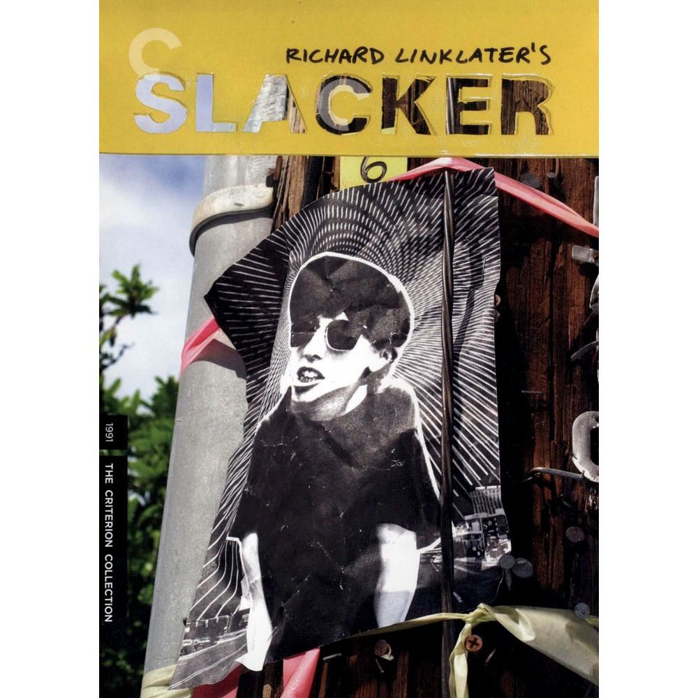 Slacker (Dvd), Movies
