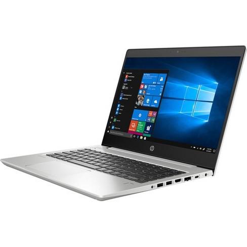 "HP ProBook 440 G6 14"" Notebook - 1920 x 1080 - Core i7 i7-8565U - 8 GB RAM - 256 GB SSD - Natural Silver - Windows 10 Pro 64-bit - image 1 of 4"
