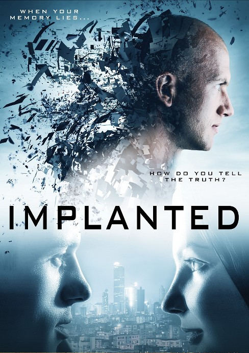 Implanted (DVD) - image 1 of 1