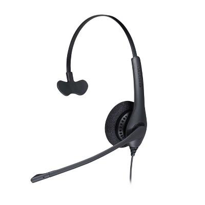 Jabra Biz 1500 Mono QD Wired Headset 1513-0157