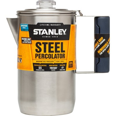 Stanley Adv. 1.3Qt Coffee Percolator