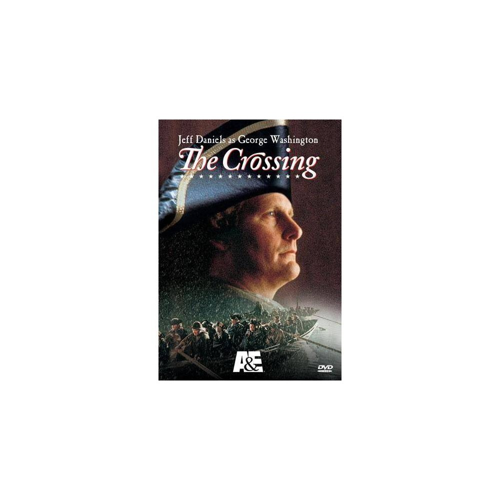 The Crossing Dvd