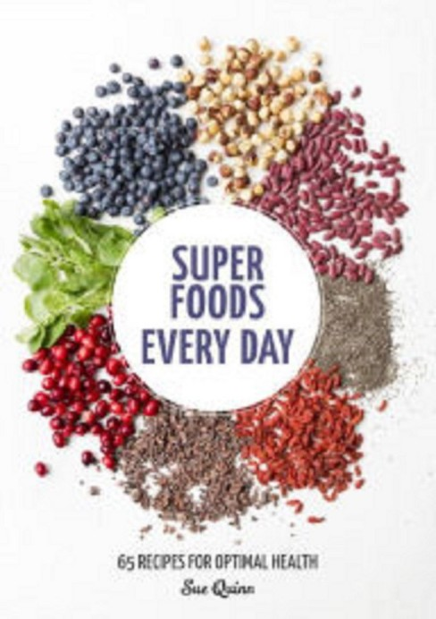 Super Foods Every Day (Paperback) - image 1 of 1