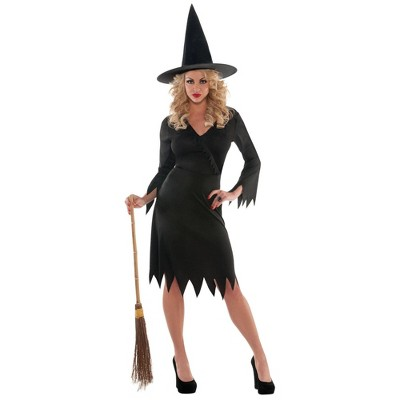 Adult Wicked Witch Halloween Costume One Size