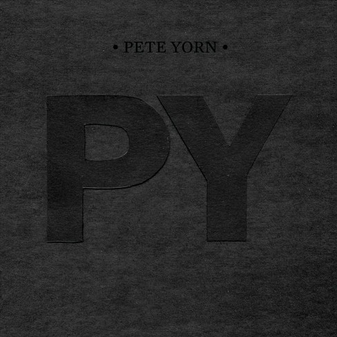 Pete yorn - Pete yorn (CD) - image 1 of 1