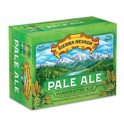 Pale Ale (12 PK CANS)