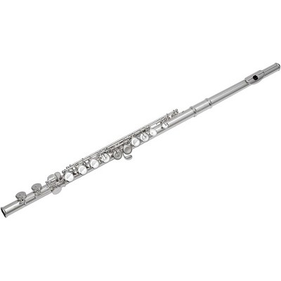 Pearl Flutes Belsona 200 Series Student Flute Offset G C-Foot