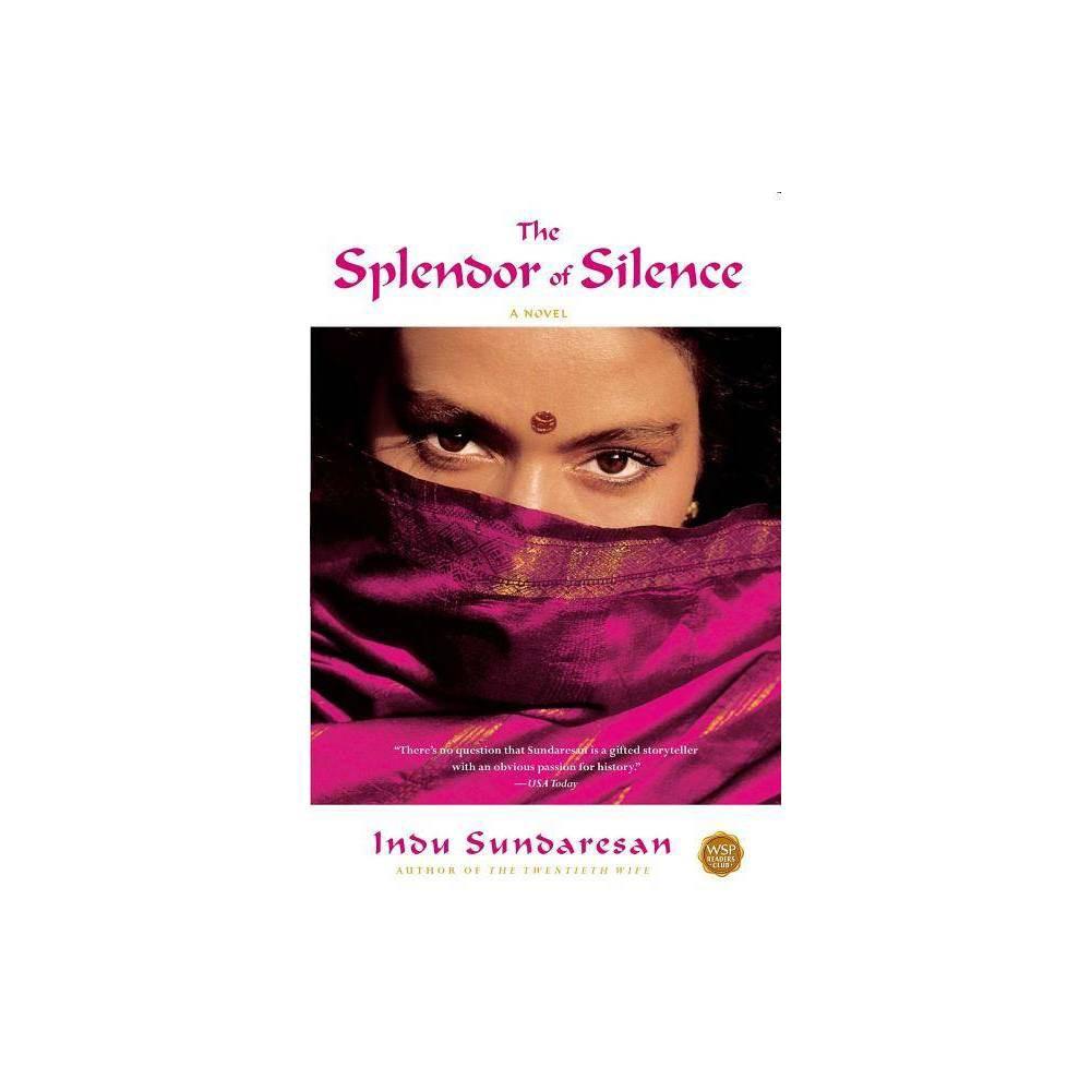 Splendor Of Silence By Sundaresan Paperback