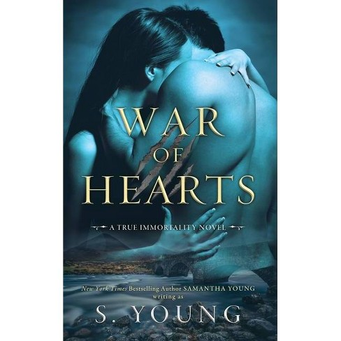 War of Hearts - by  S Young (Hardcover) - image 1 of 1