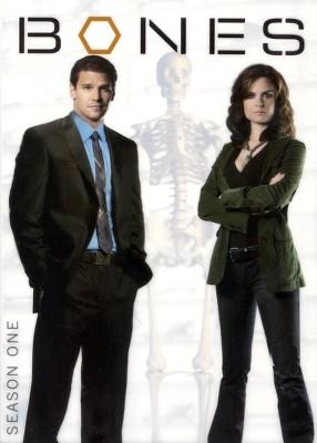 Bones: Season One (DVD)